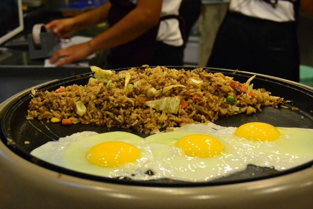 Leylam Shawarma Opens at Abreeza Mall Davao