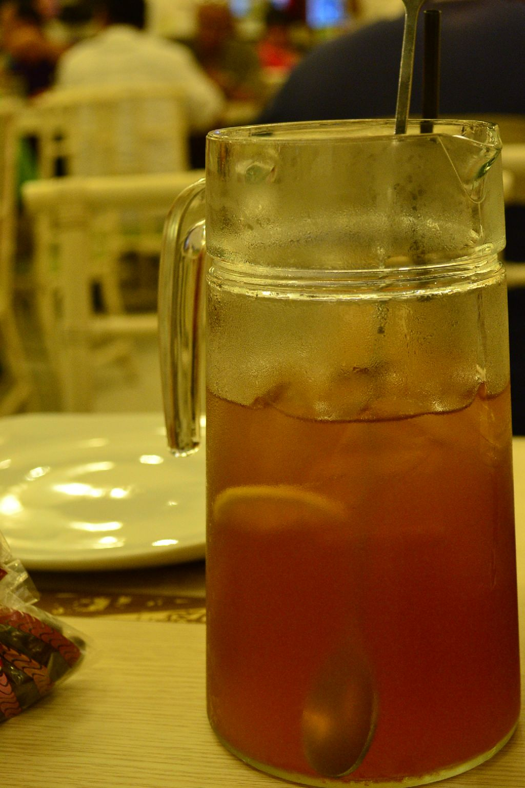 Chikaan - Picher of Iced Tea