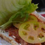 Bacon Lettuce Tomato, BLT