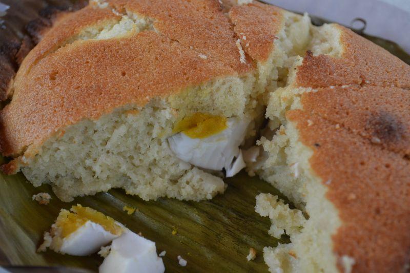 Aling Foping's Bibingka Espesyal Food Blog Philippines - Food destinations and recipes
