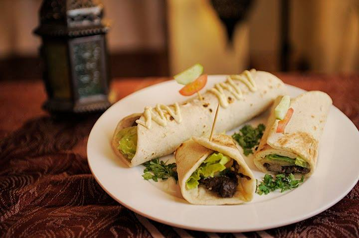 Al Sultan Restaurant