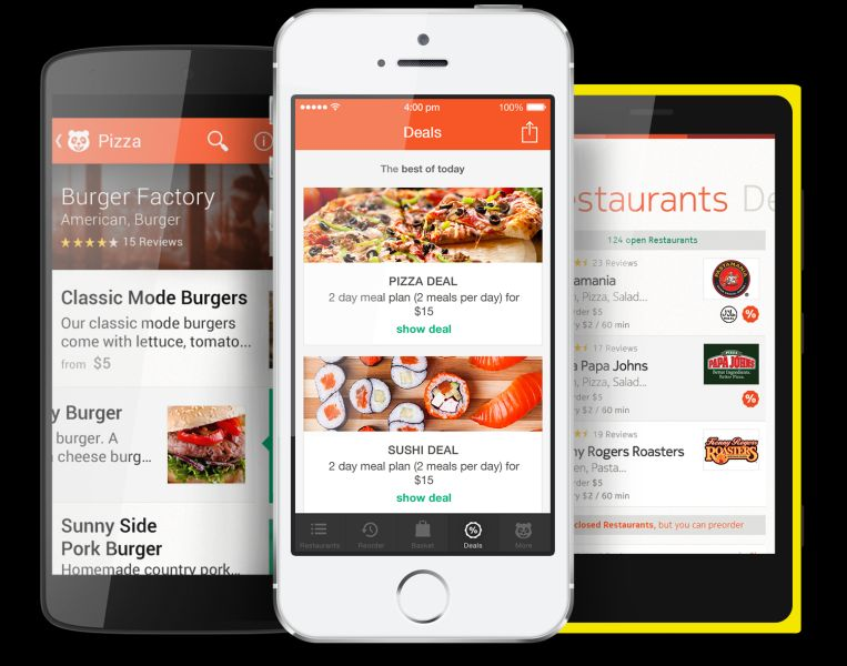 foodpanda_app_devices