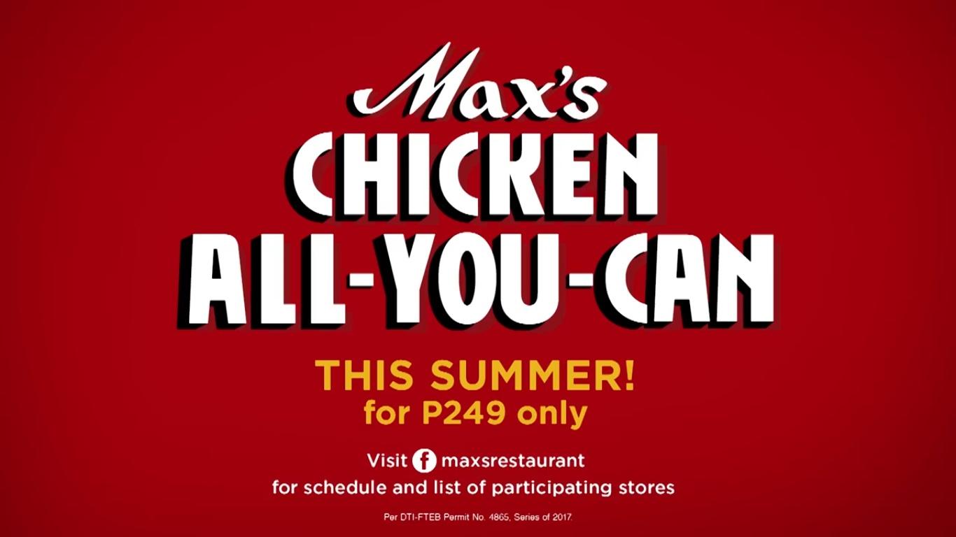 Max Chicken