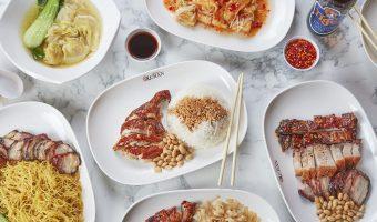 Michelin Star Restaurants - Liao Fan Hawker Chan
