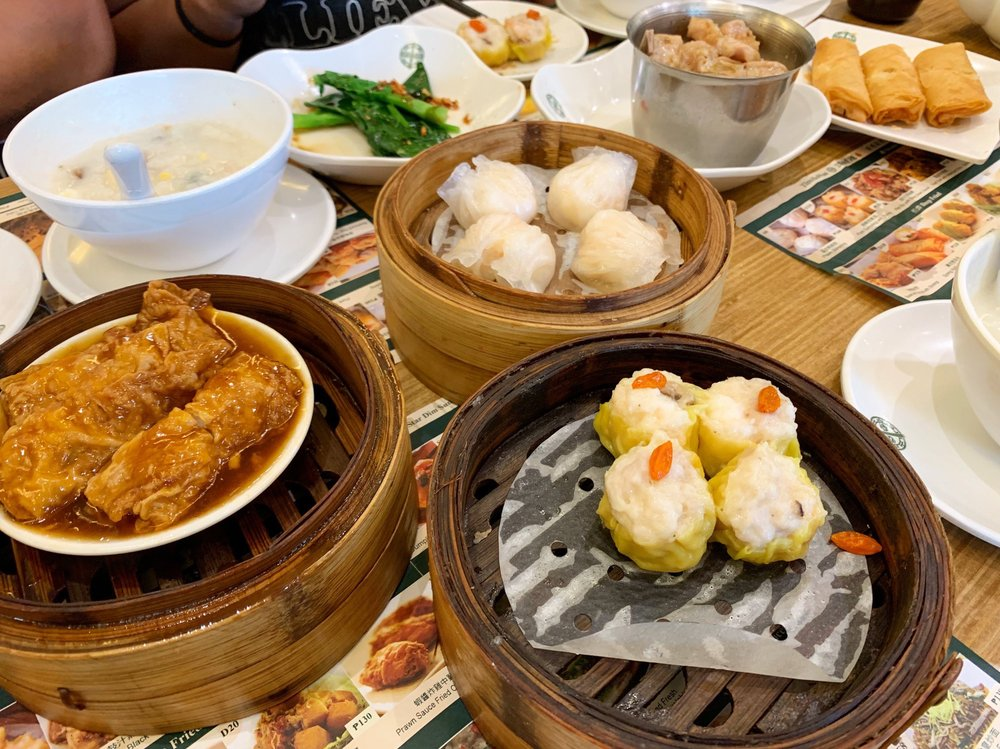 Michelin Star Restaurants -Tim Ho Wan