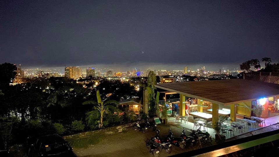Mr. A Bar and Restaurant Cebu